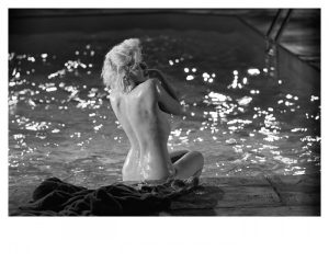 roll 14 frame 17 by lawrence schiller