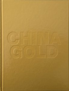 china gold – musee maillol