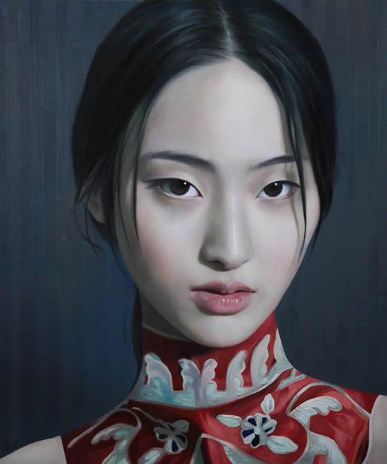 art exhibition - ling jian exhibition from august 8th to 20th