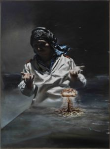press - apocalypse in oils: jia aili's dark take on the rise of china