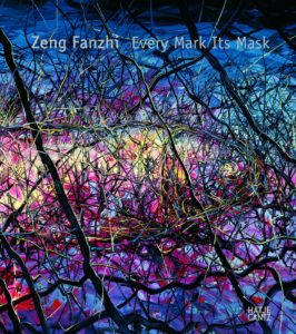zeng fanzhi: every mark its mask